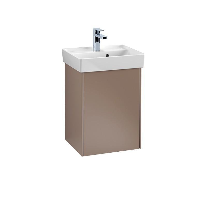 Kleiner Waschbeckenunterschrank Für Gäste Wc