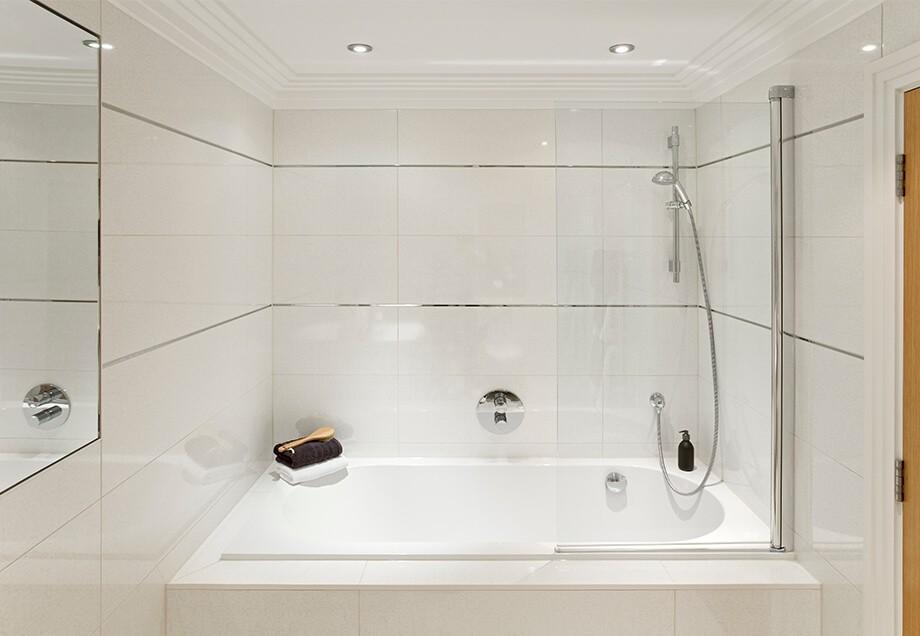 Kleines Bad Mit Dusche Ideen