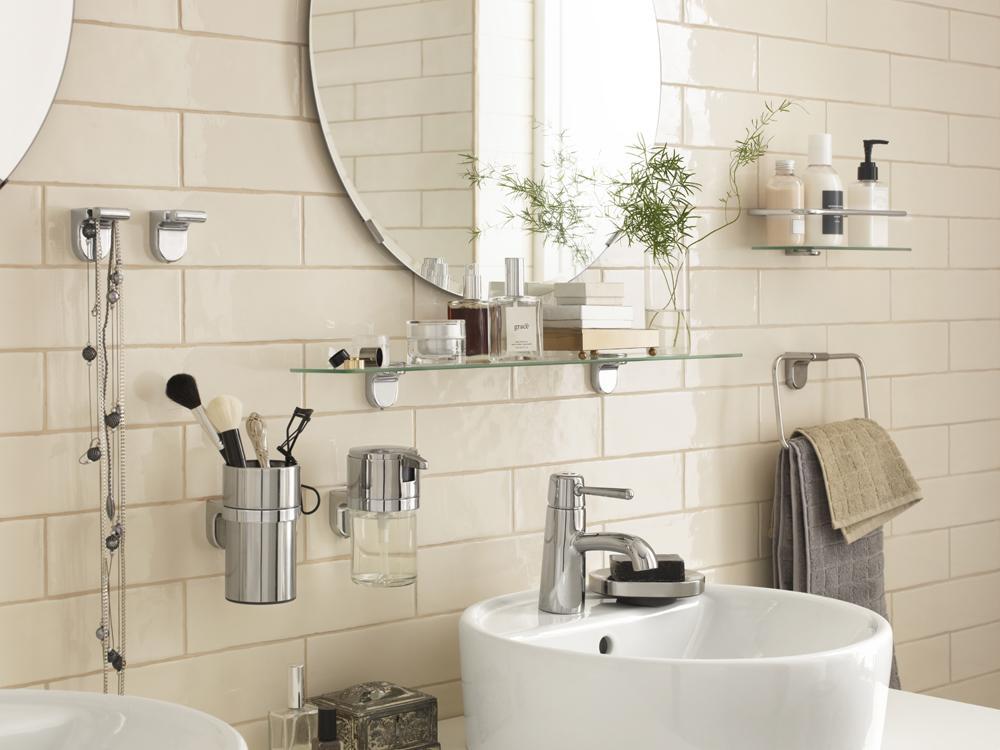 Kleines Badezimmer Einrichten Ideen