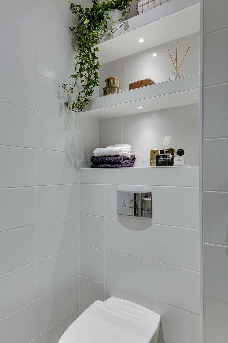 Kleines Badezimmer Ideen Pinterest