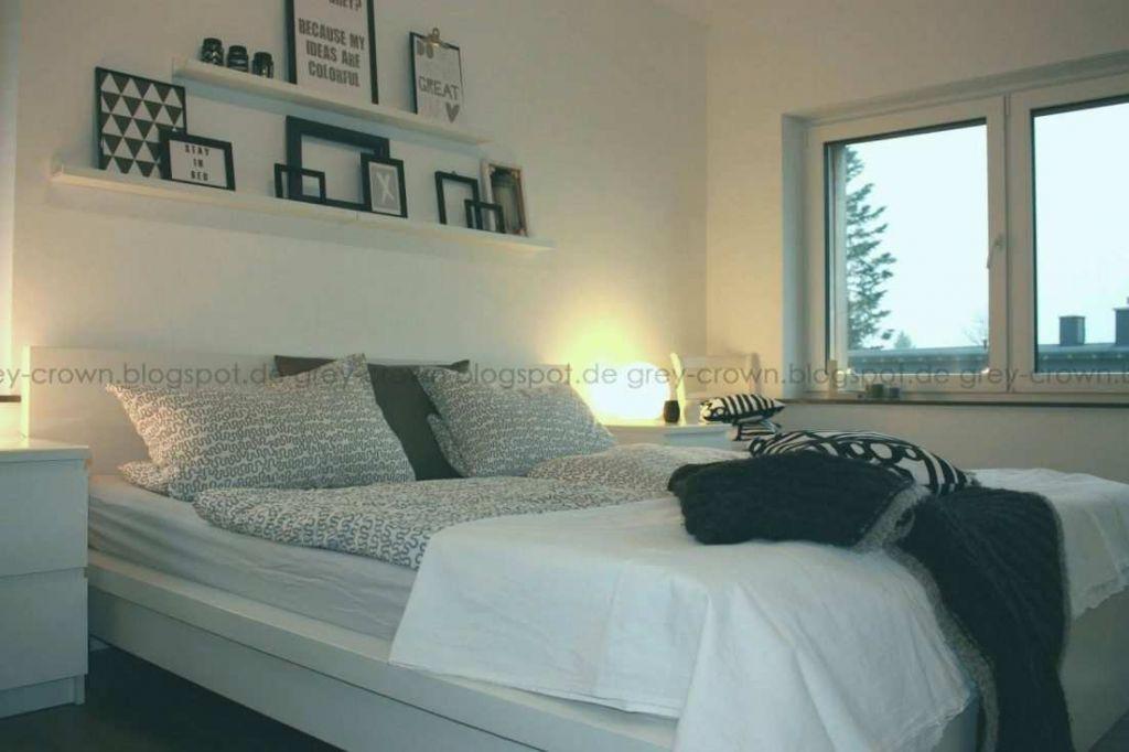 Kleines Schlafzimmer Ideen Ikea