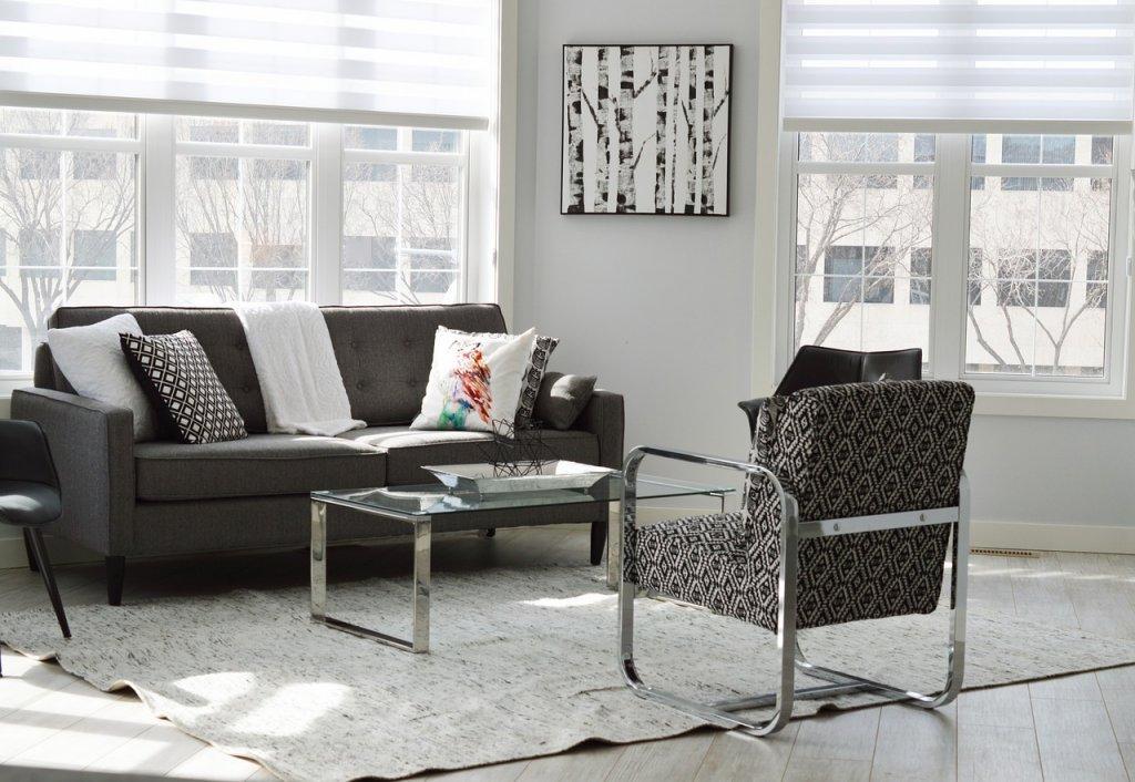 Kleines Wohnzimmer Design Ideen