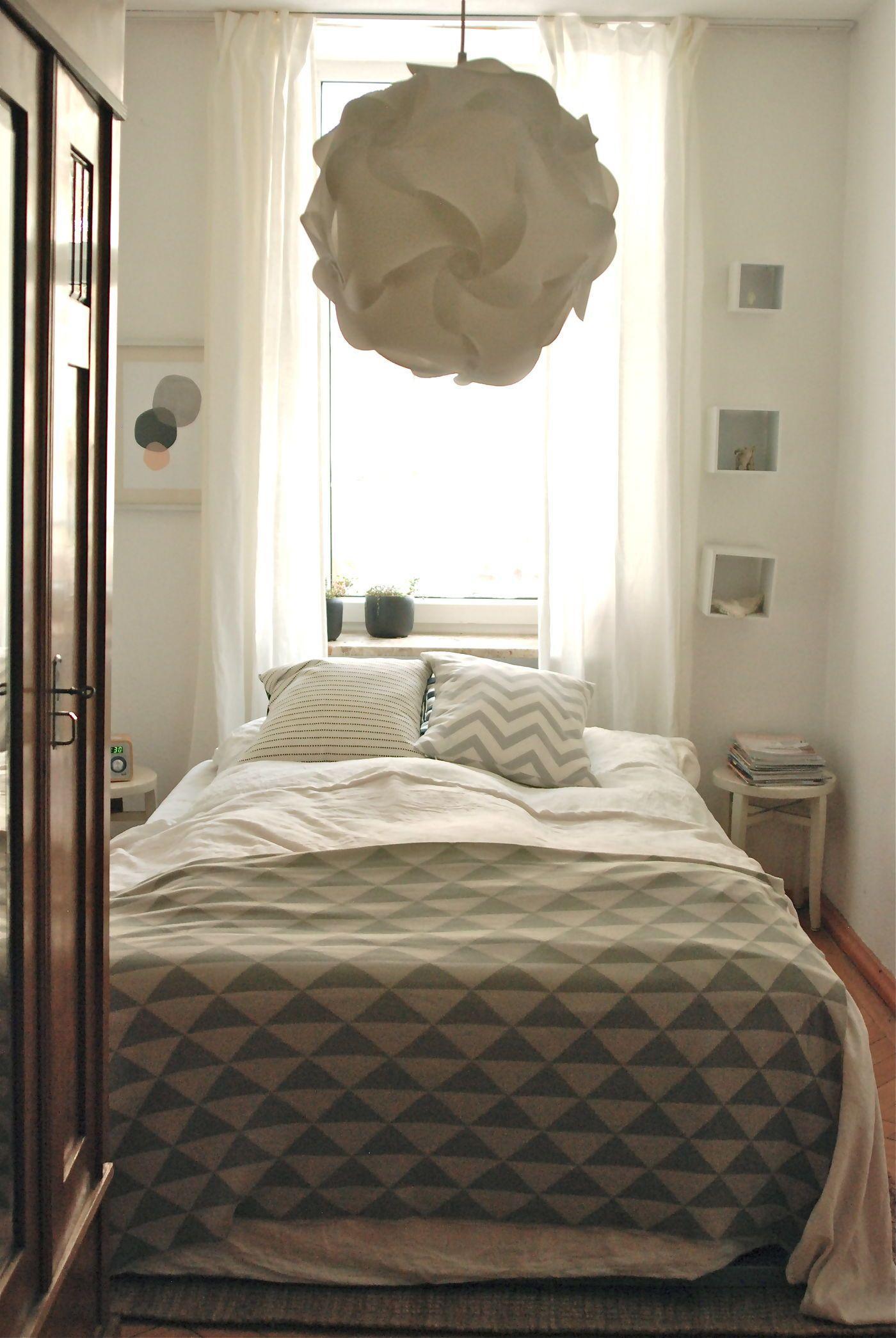 Kleines Zimmer Bett Ideen