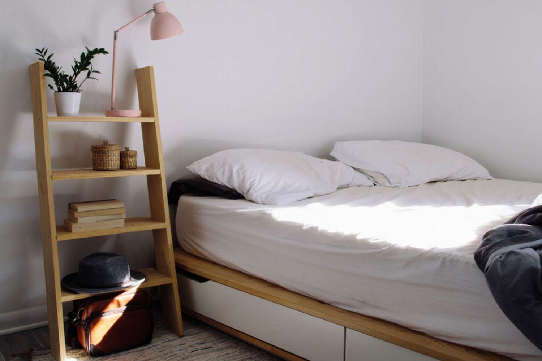 Kleines Zimmer Gemütlich Einrichten
