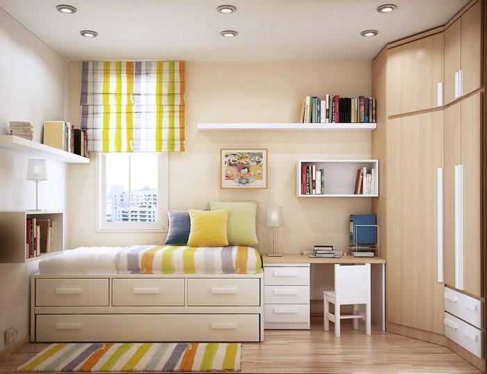 Kleines Zimmer Gestalten Ideen