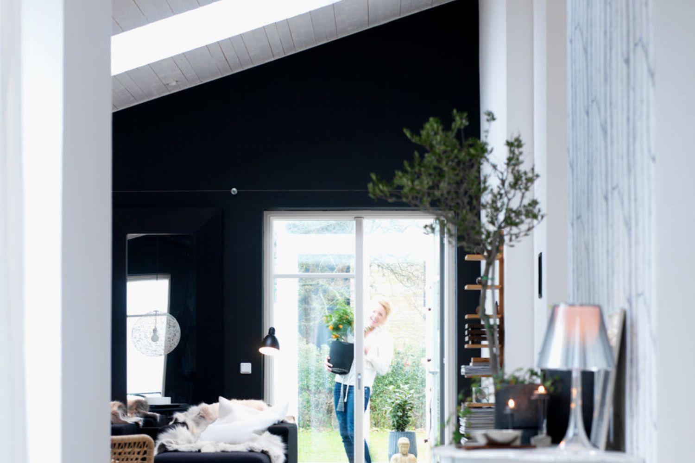 Kleines Zimmer Mit Dachschräge Einrichten