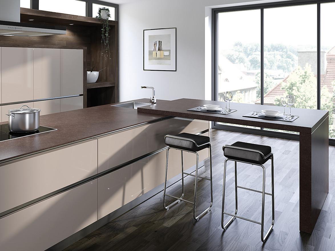Kochinsel Mit Tisch Ikea