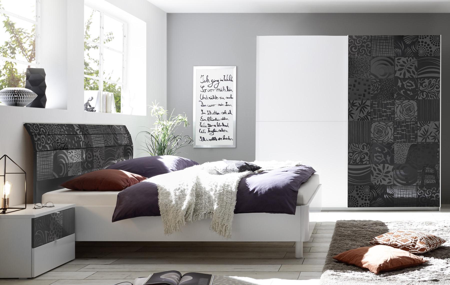 Komplett Italienische Schlafzimmer