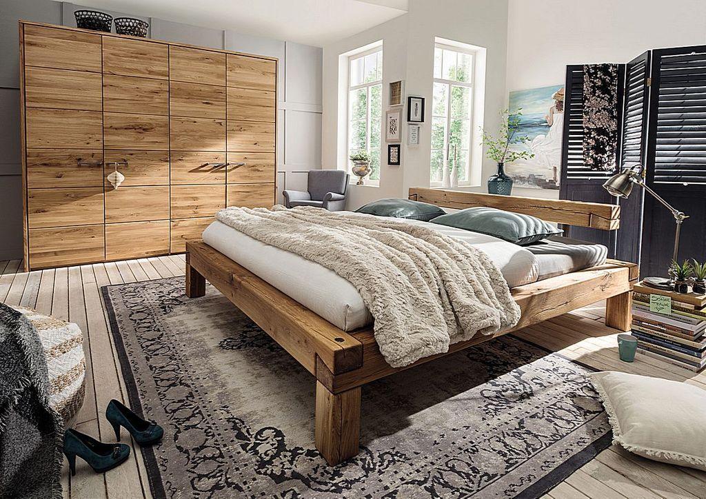 Komplett Schlafzimmer Eiche