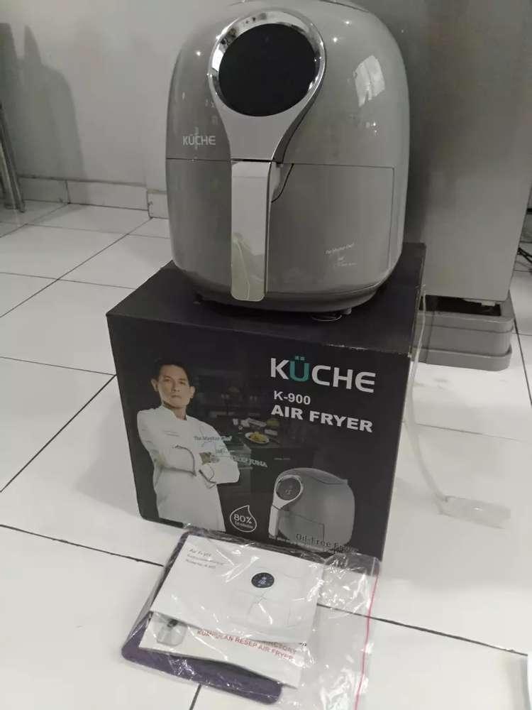 Küche Air Fryer