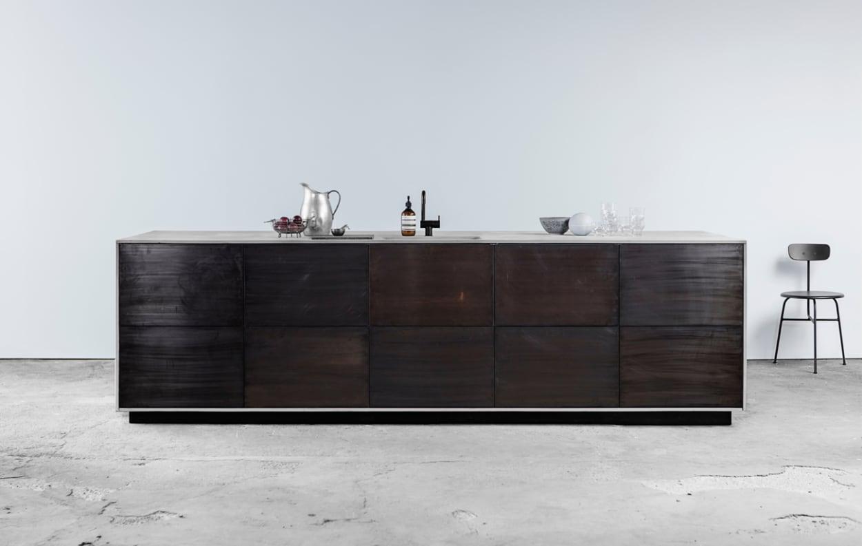 Küche Anrichte Ikea
