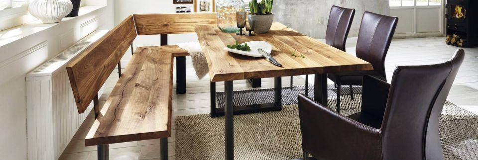 Küche Eckbank Holz