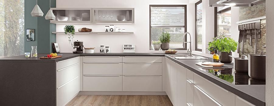 Küche Klein Modern