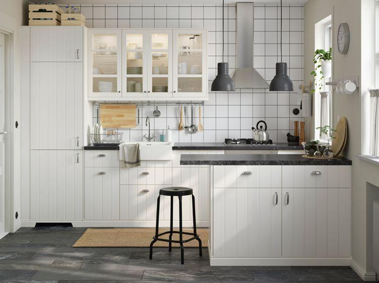 Küche Landhausstil Ikea