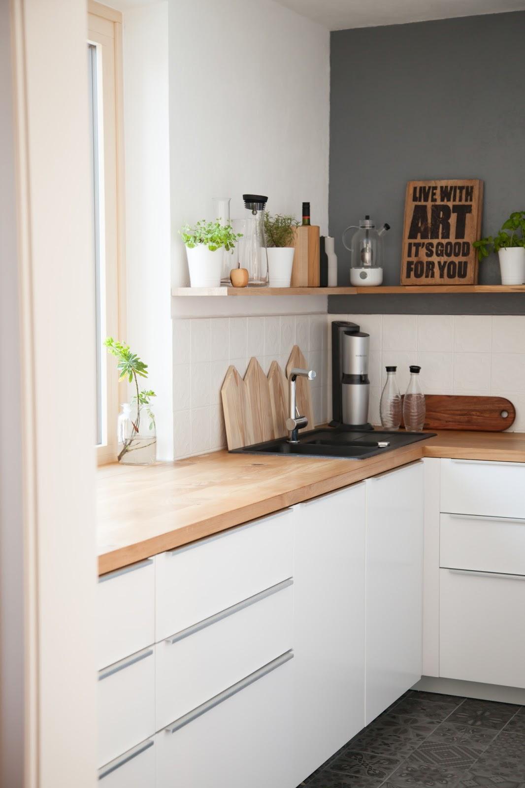 Küche Mit E Geräten Ikea