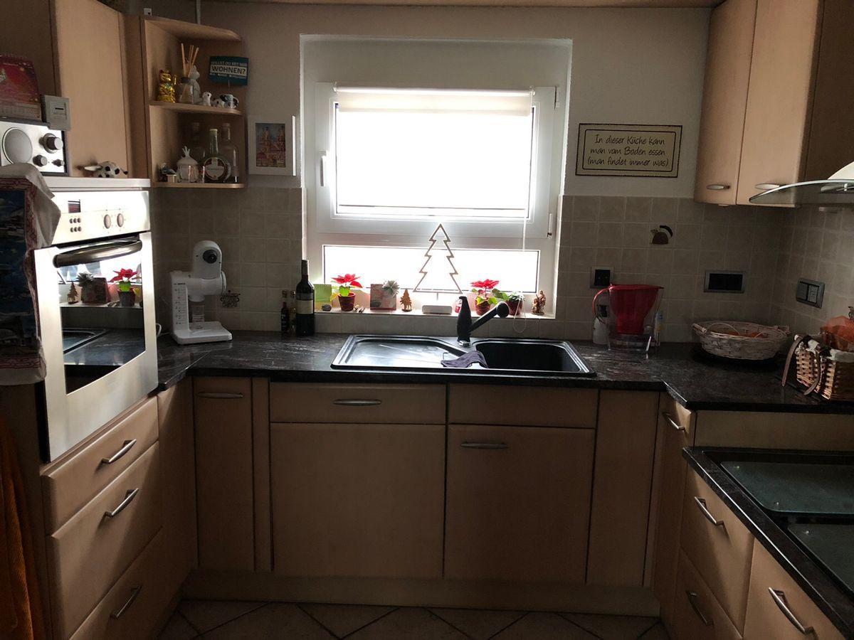 Küche Mit Elektrogeräten Gebraucht