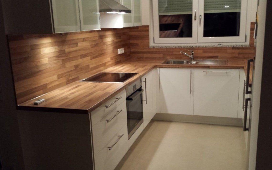 Küche Mit Elektrogeräten Ikea