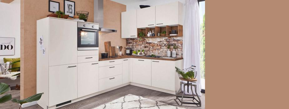 Küche Mit Geräten Günstig