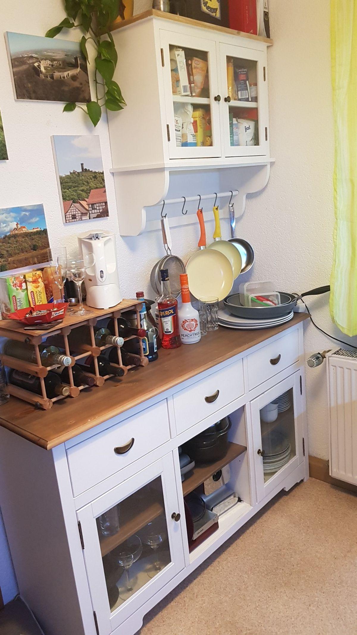 Küche Sideboard Vintage