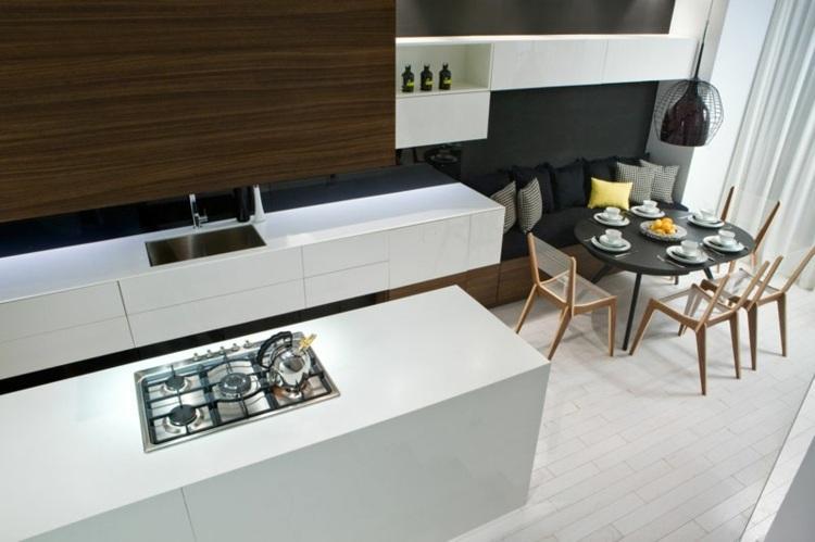 Küche Sitzbank Gepolstert