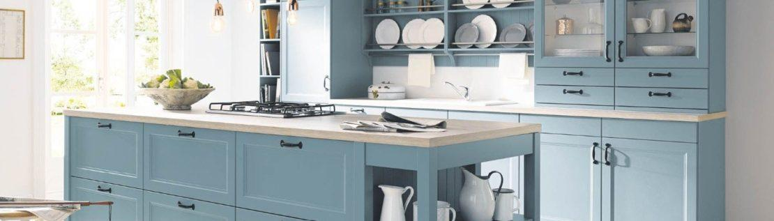 Küche U Form Offen Mit Theke