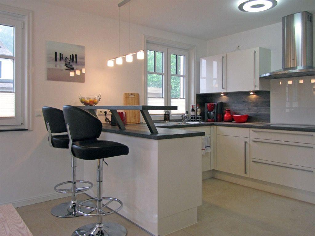 Küche Und Wohnzimmer Auf 30 Qm