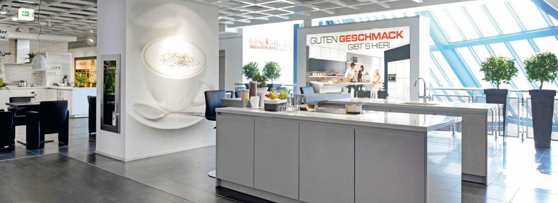 Küchen Abverkauf Höffner