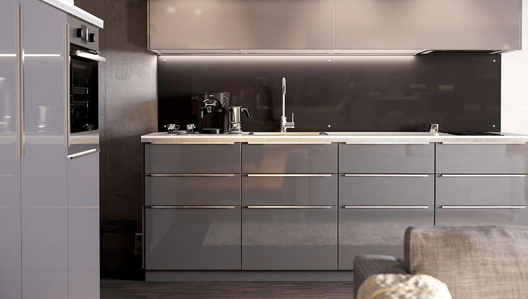 Küchen Angebote Ikea
