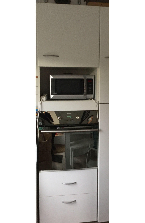Küchen Hochschrank 60 Cm Breit