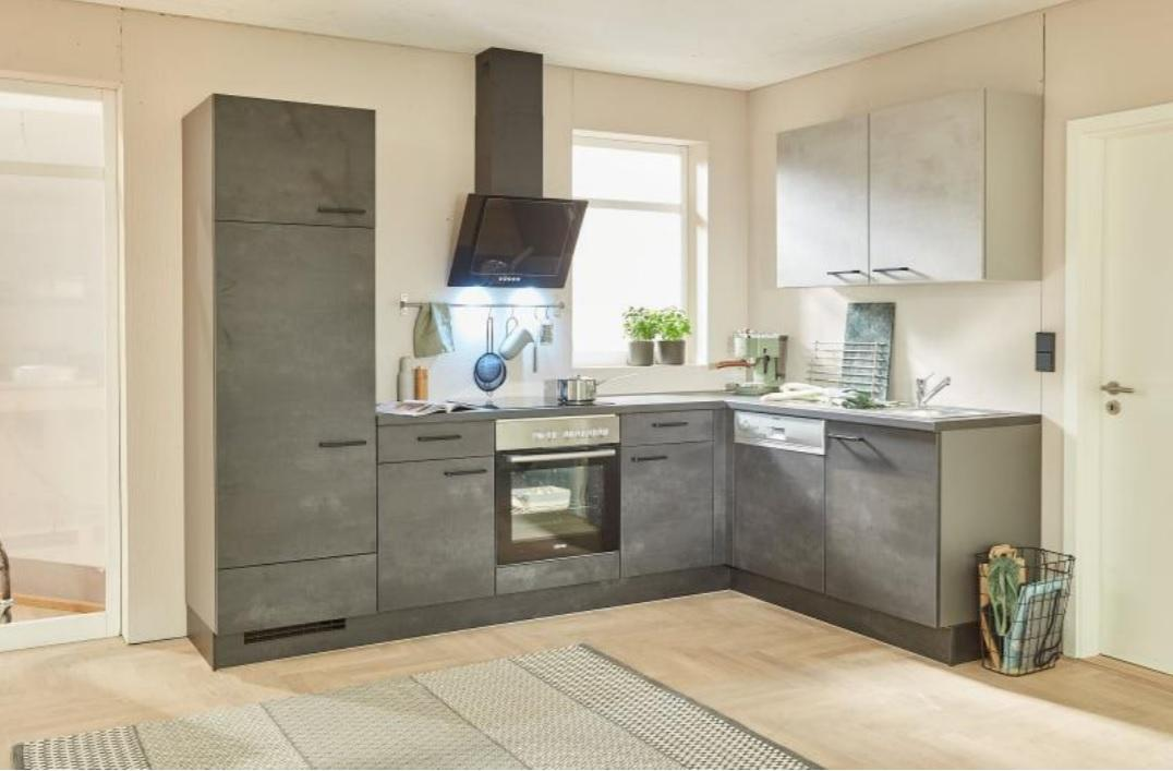 Küchen Nobilia Fronten