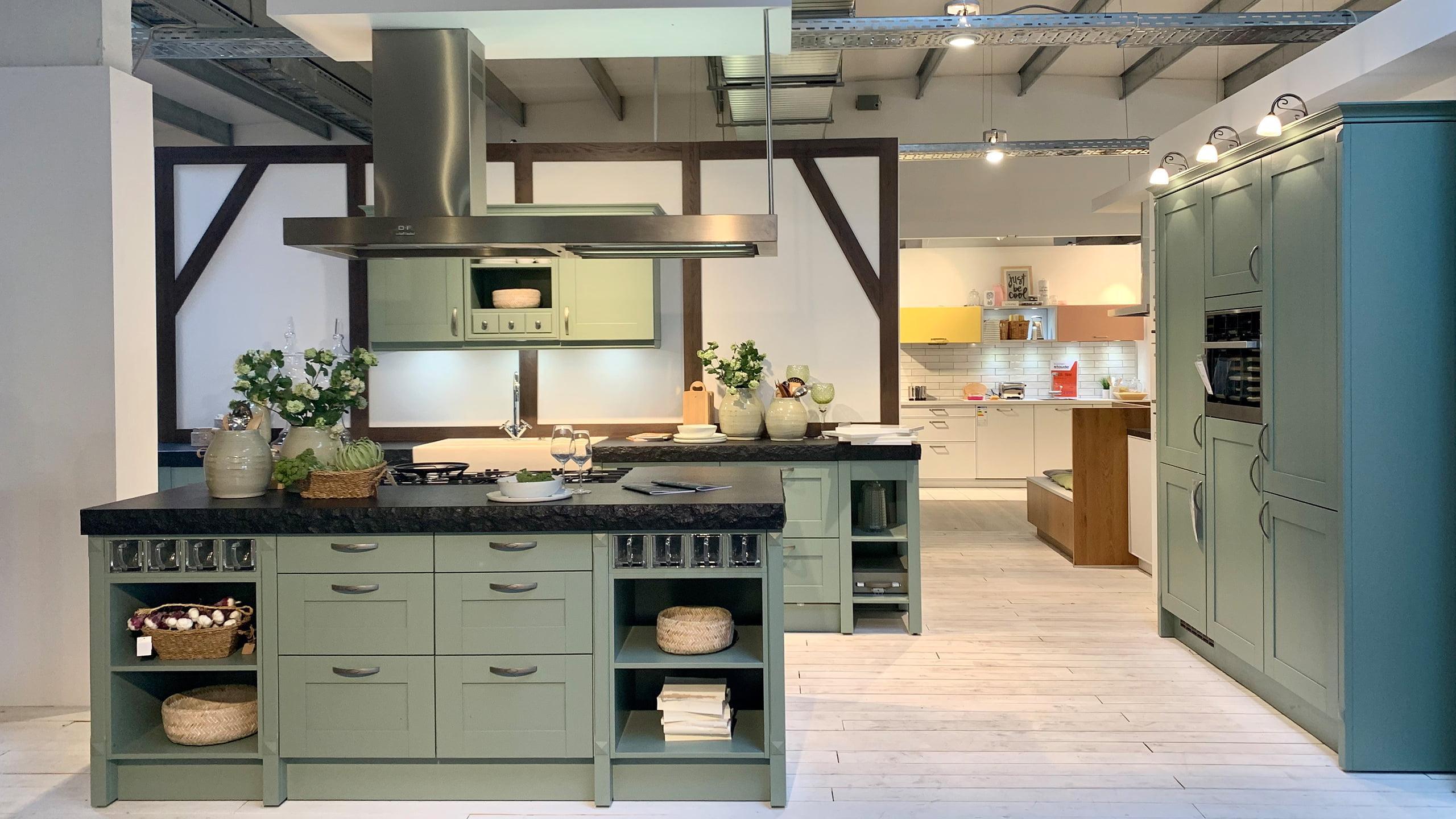 Küchen Schüller Arbeitsplatten