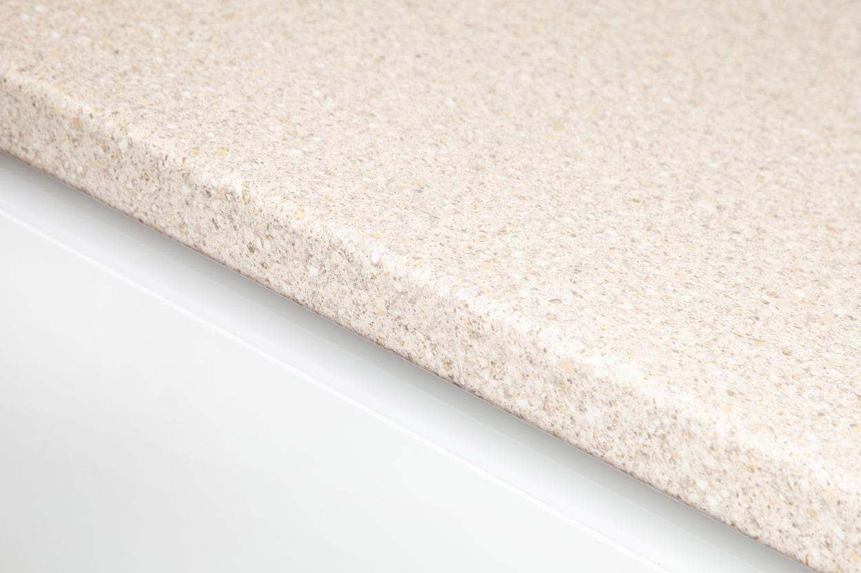 Küchenarbeitsplatte Granit Beige
