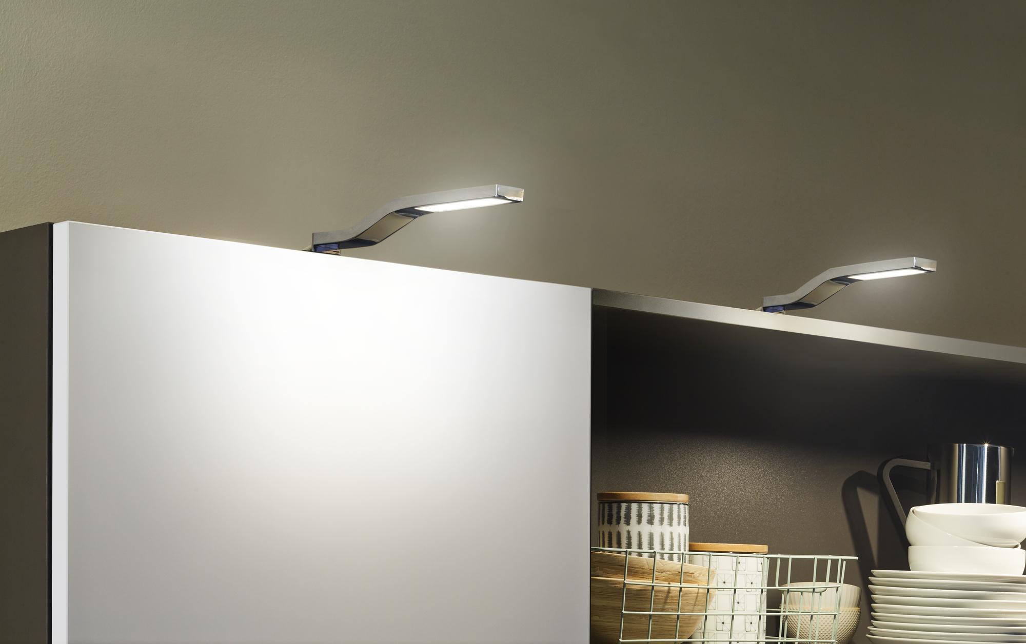 Küchenbeleuchtung Decke Led