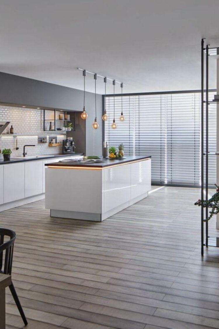 Kücheninsel Pendelleuchte Küche
