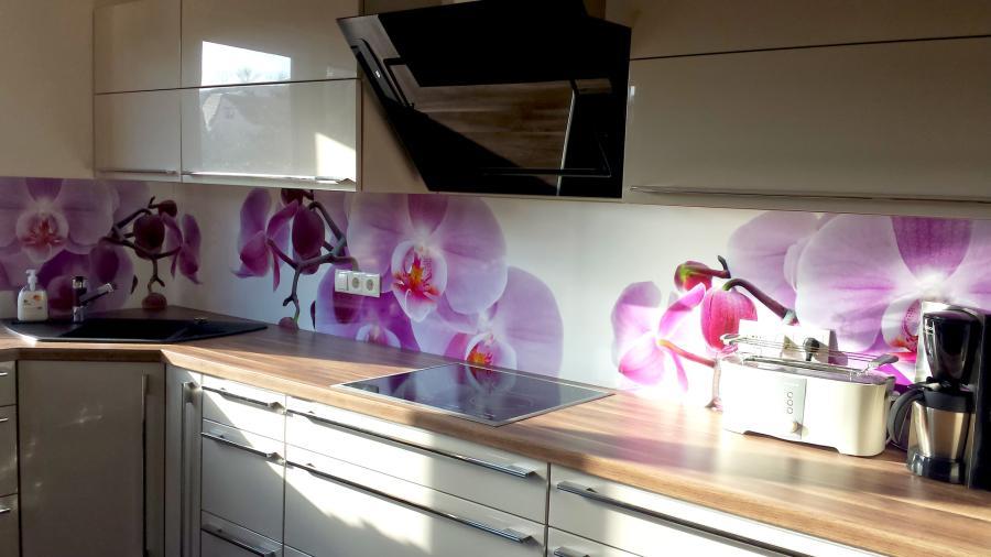 Küchenrückwand Acryl Nach Maß