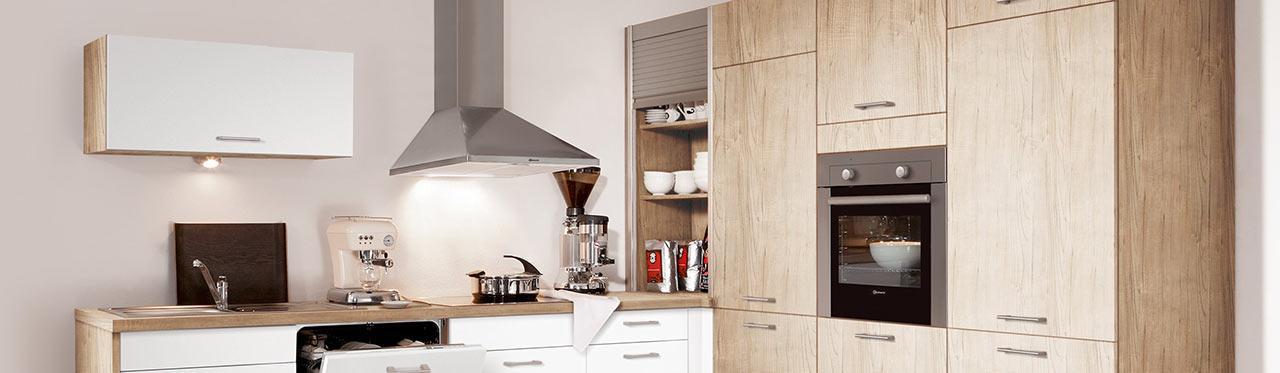 Küchenschrank Für Elektrogeräte