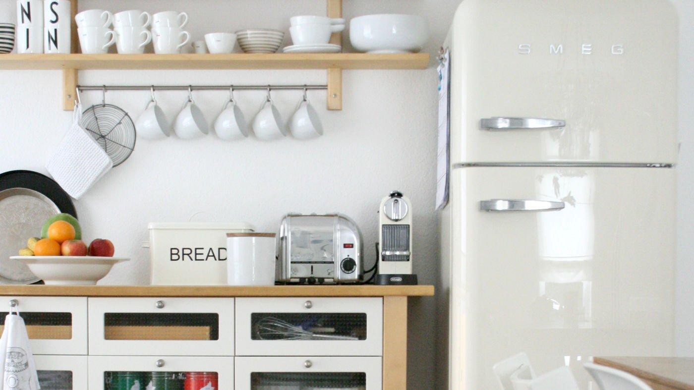 Küchenschrank Weiß Ikea