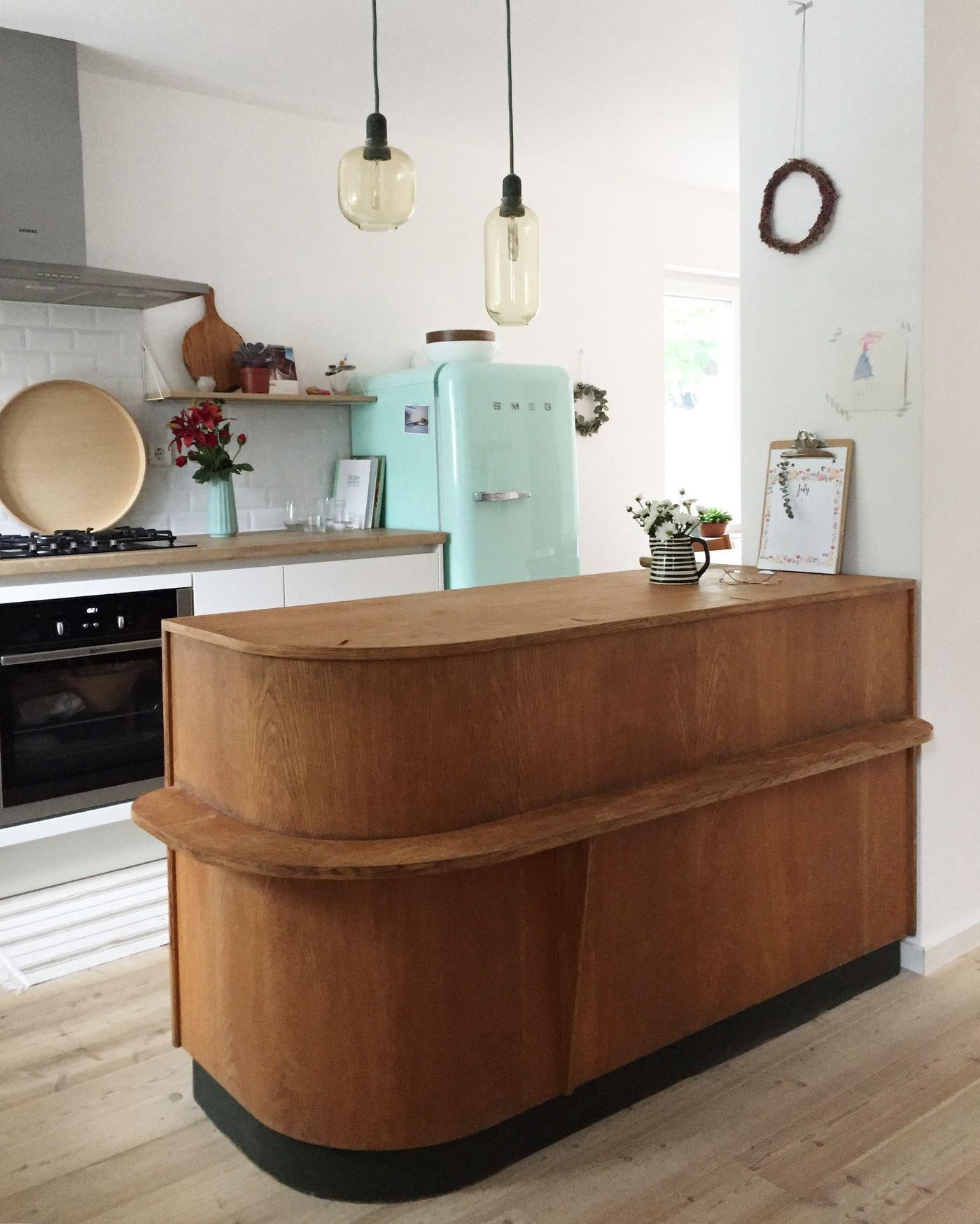 Küchentheke Als Raumteiler