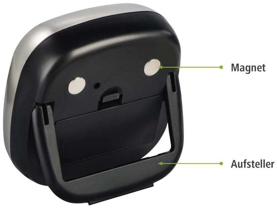 Küchentimer Digital Magnet