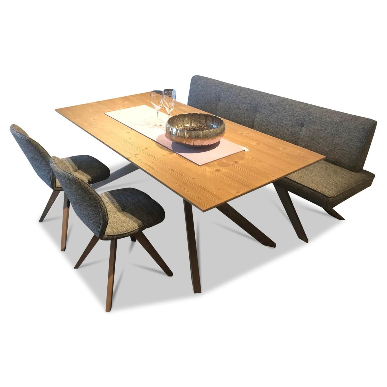 Küchentisch Mit Bank Und Stühlen