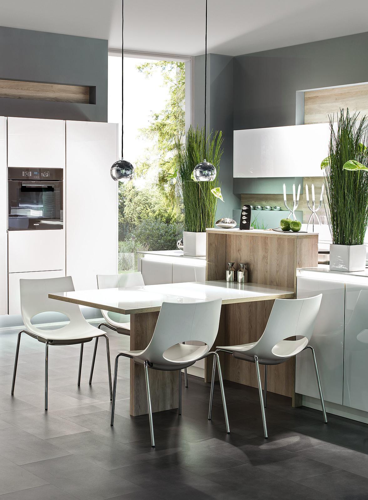 Küchentisch Mit Stühlen Für Kleine Küchen
