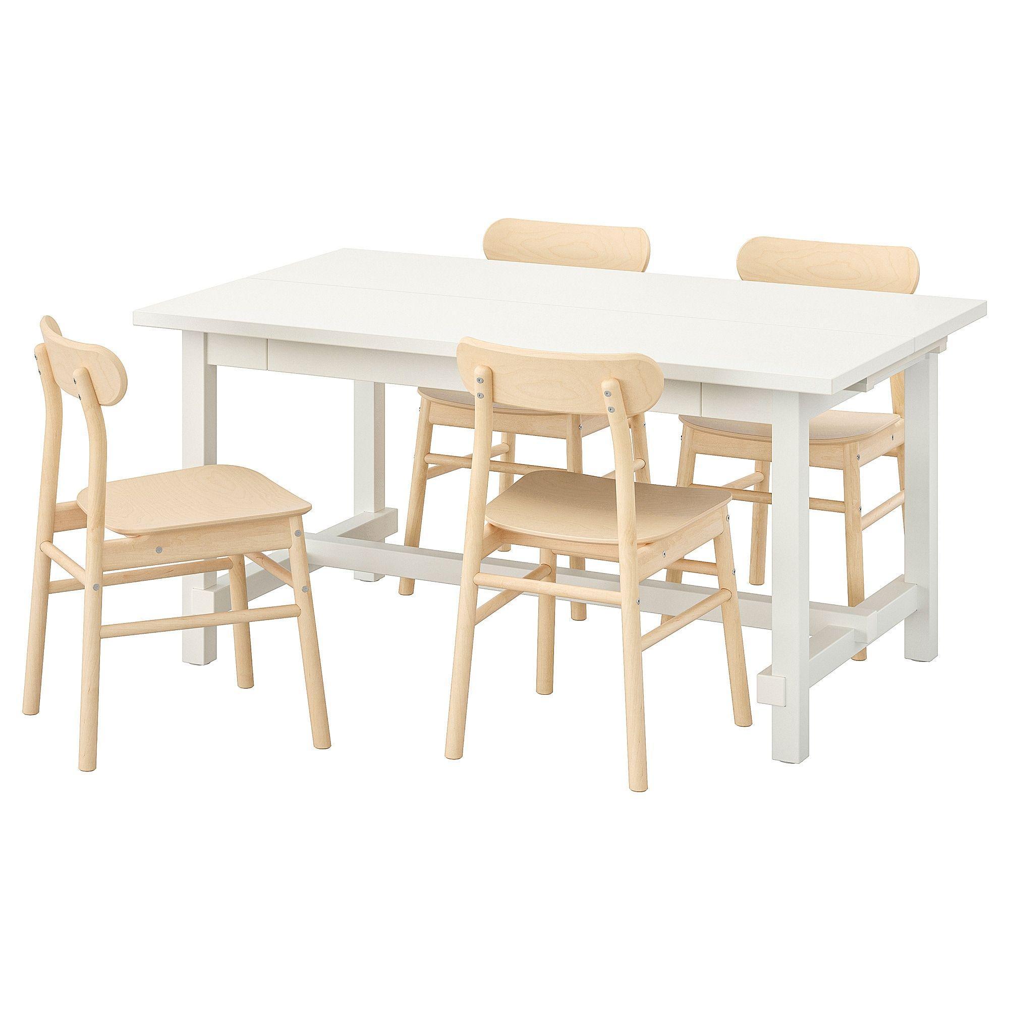 Küchentisch Mit Stühlen Ikea