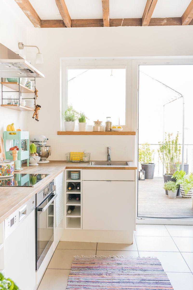 Küchenzeile Klein Ikea