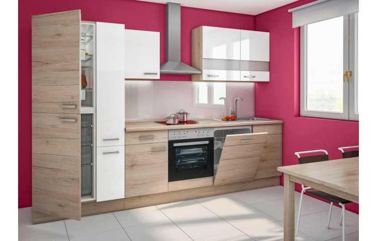Küchenzeile Klein Ohne Geräte
