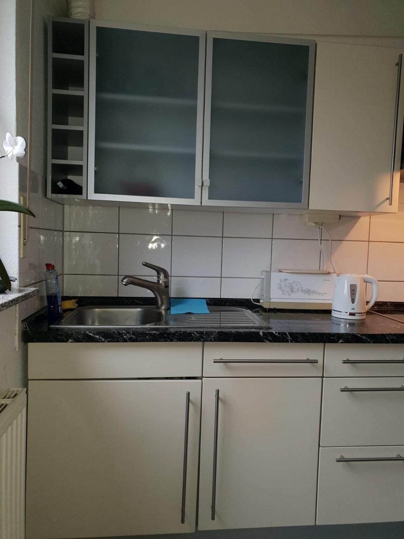 Küchenzeile Mit Geräten Ikea