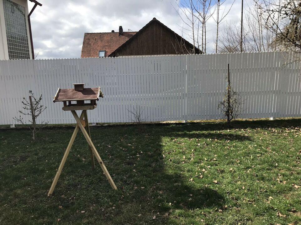 Kunststoff Sichtschutz Für Zaun