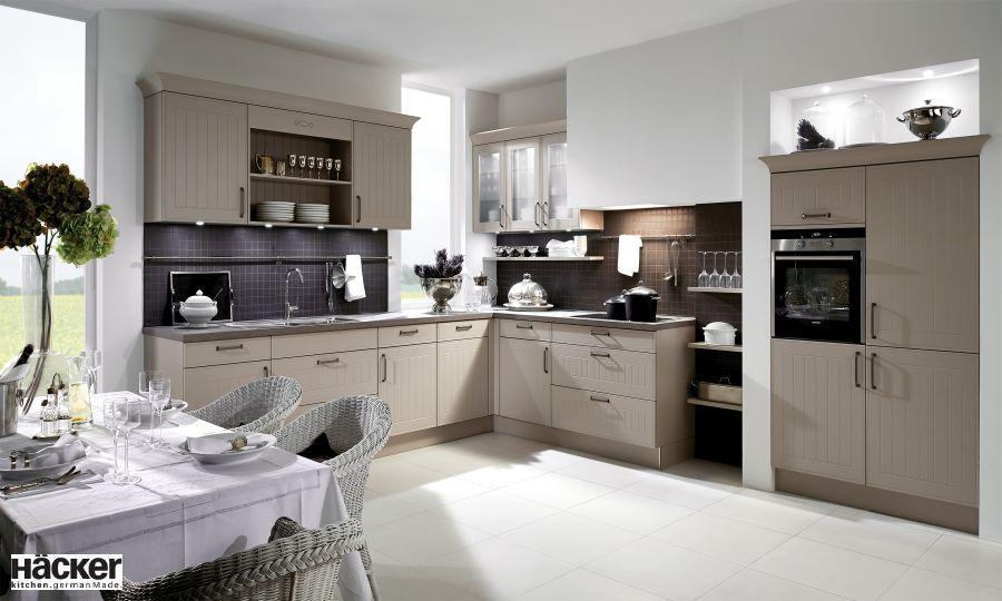 L Küchen Modern