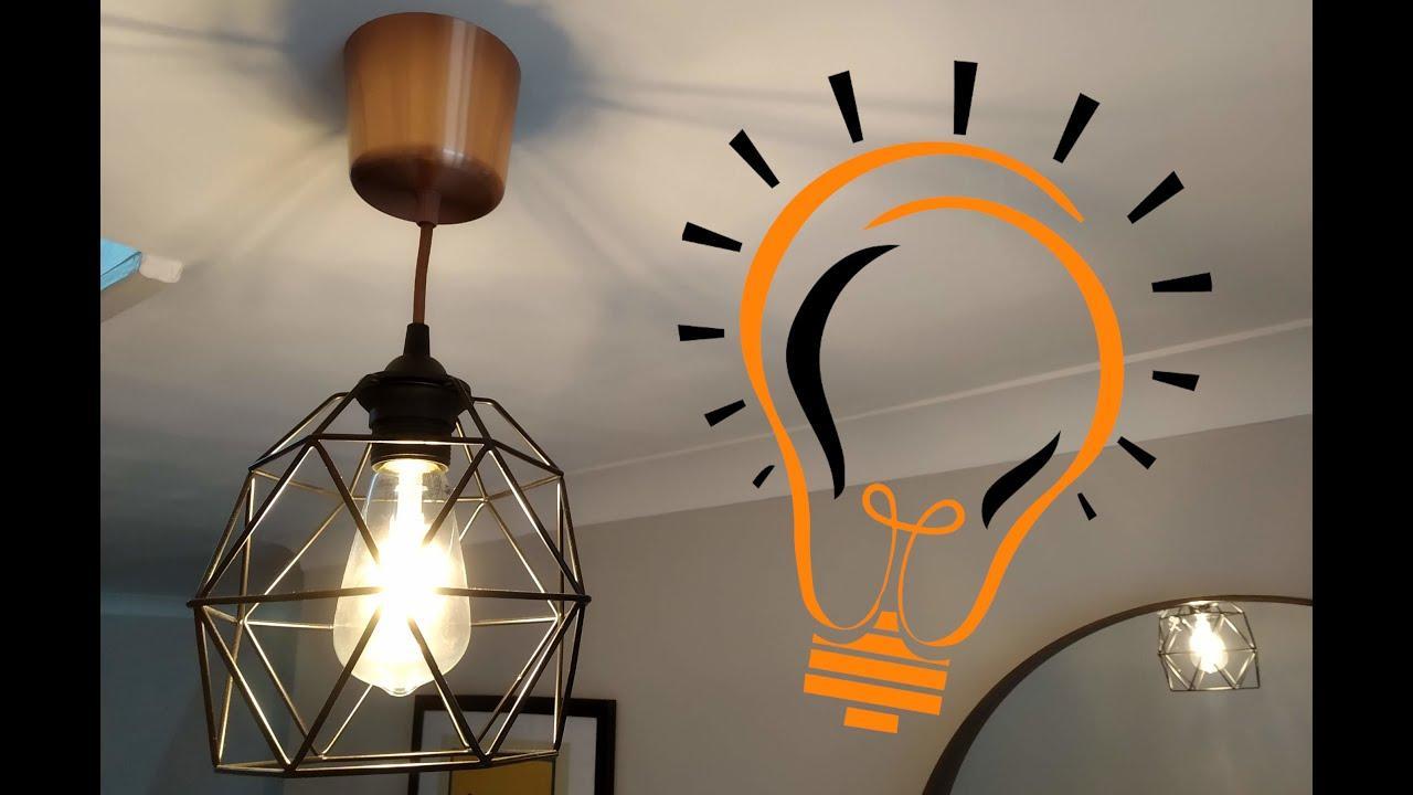 Lampa Brunsta Ikea