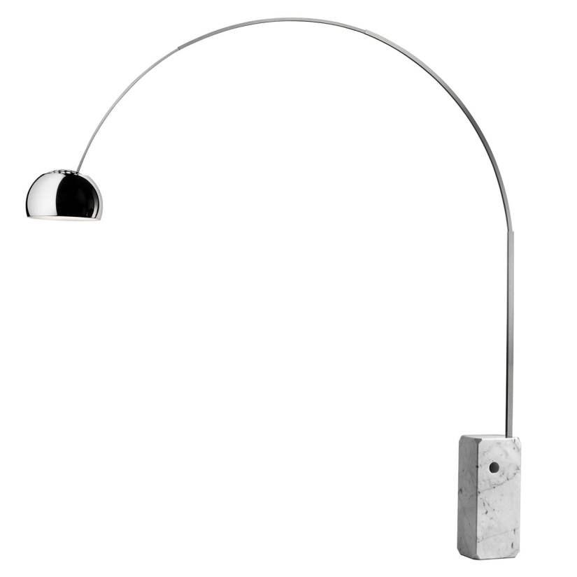 Lampe Arco Occasion