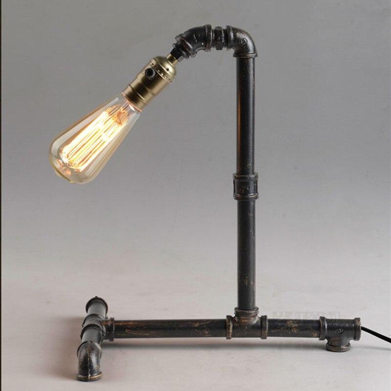 Lampe De Bureau Steampunk